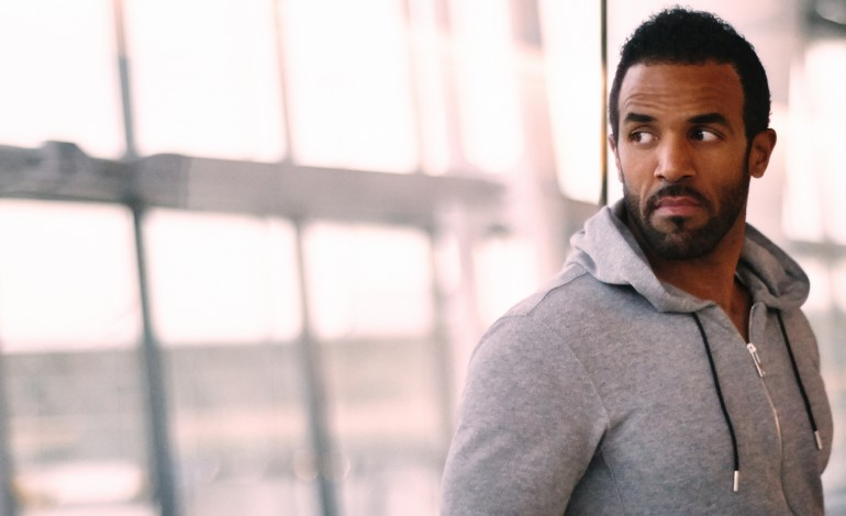 Craig David Announces 2020 Arena Tour of UK in Celebration of 'Born To Do It' 20th Anniversary