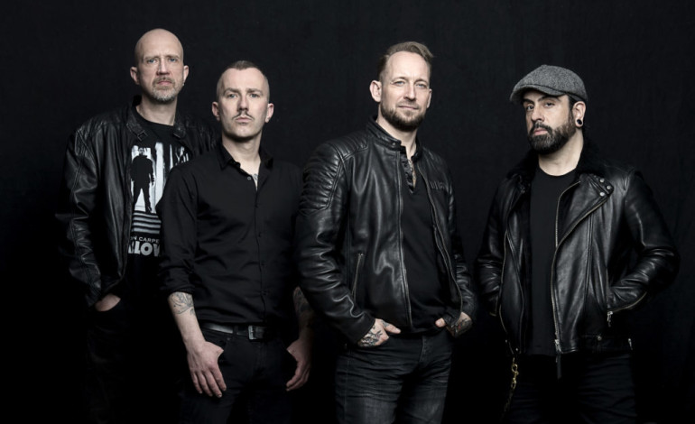 Volbeat Abandon Belfast Show After Song Due To 'Technical Issues'