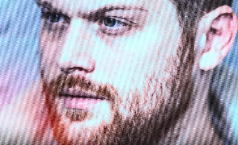 Asking Alexandria Frontman Danny Wornsop Announces Solo North American Tour