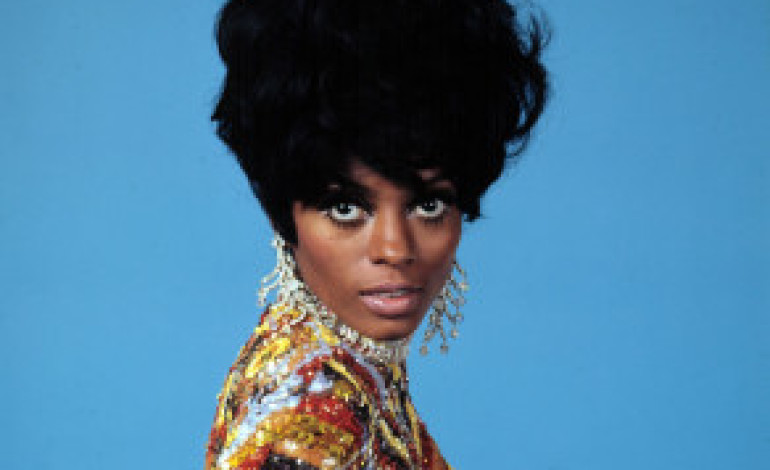 Glastonbury Confirms Diana Ross for the Legends Slot at the 2020 Festival