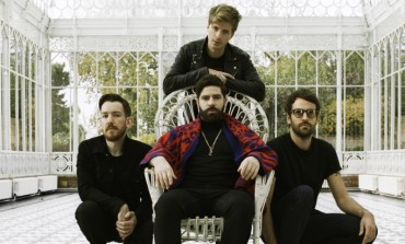 Foals Release Instructional Hygiene Music Video For 'Wash Off'