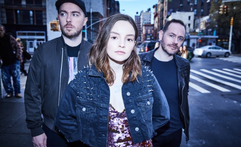 Chvrches Release Title Track For 'Death Stranding: Timefall' Soundtrack
