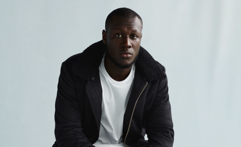 Stormzy Becomes Latest Cover Star For Time Magazine