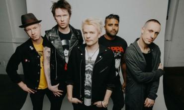 Sum 41 to Headline Slam Dunk Festival 2020