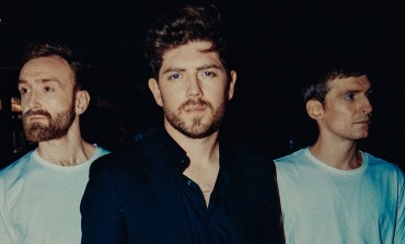Twin Atlantic Release New Track 'Novocaine' from UpComing Album 'Power'
