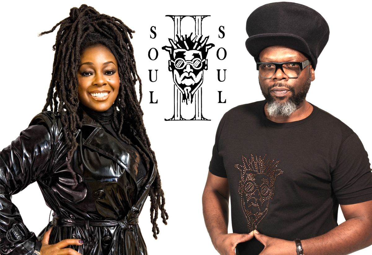 Soul II Soul Announce Club Classics UK Tour For Fall 2020