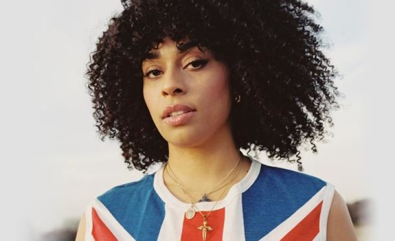 Rising Soul Star Celeste to Go on Biggest UK Tours Next Year