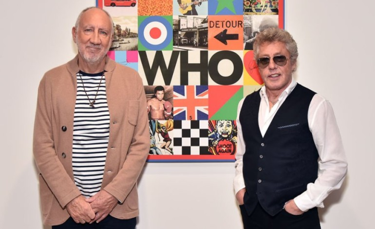 The Who Release New Single 'I Don't Wanna Get Wise' and Announce 2020 UK Tour