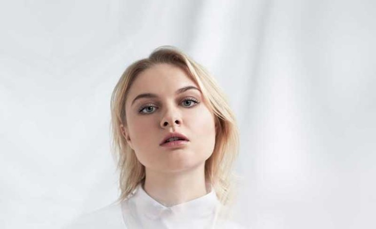 Låpsley Returns with New Music and Upcoming Tours