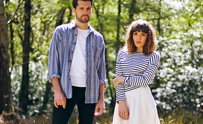 Oh Wonder Present New 'Home Tapes' Project To Fans
