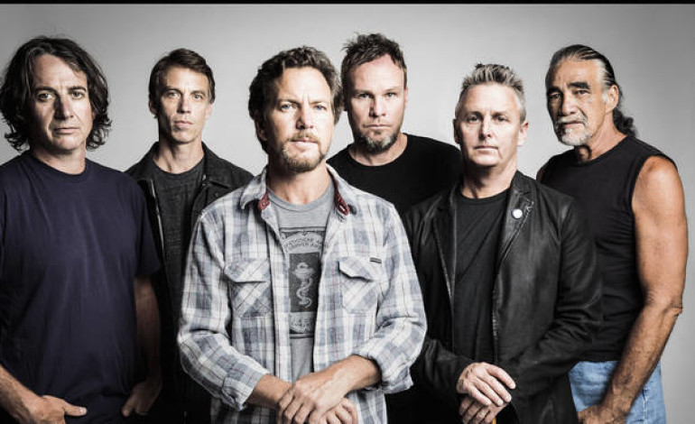 Pearl Jam to Headline BST Hyde Park 2020