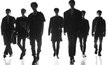 SuperM K-POP Supergroup Announce London O2 Arena Show
