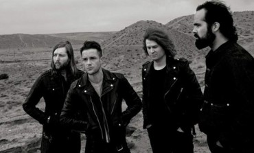 The Killers Share Some of 'Imploding the Mirage' Tracklist