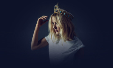 Ellie Goulding to Announce New Album in January