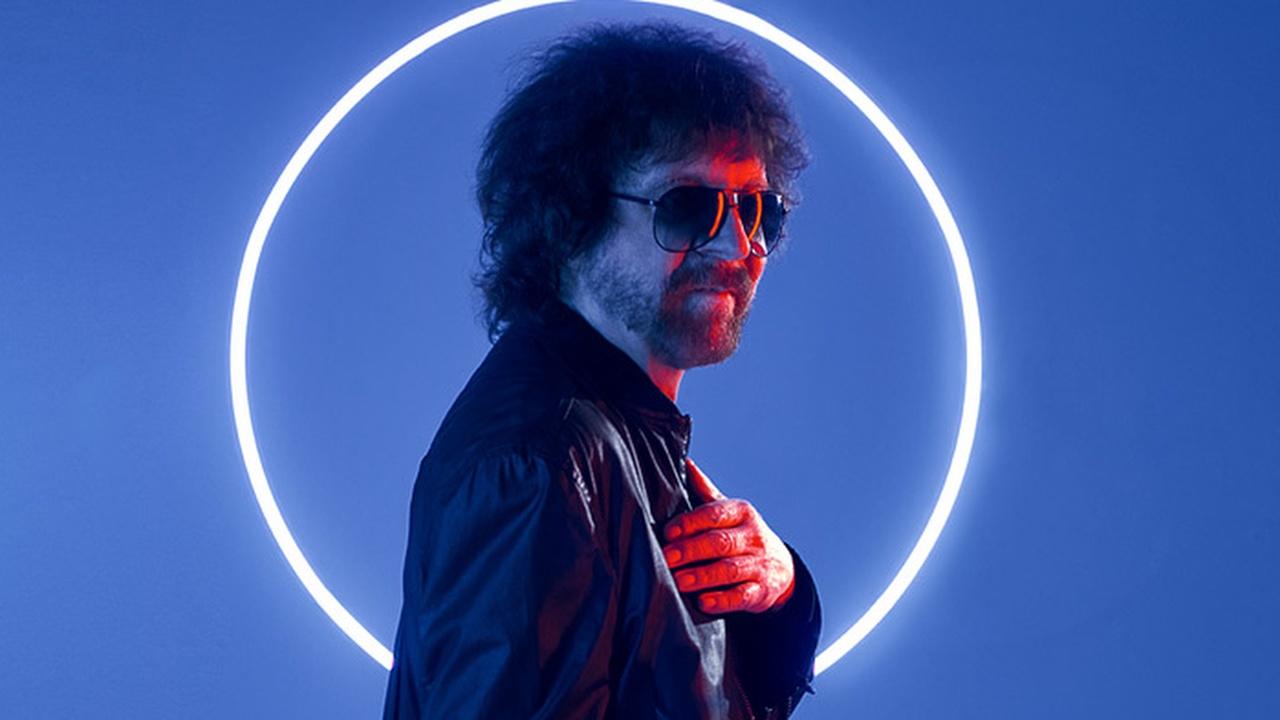 Jeff Lynne's ELO Announce UK & Europe Tour