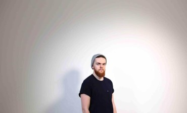 Jack Garratt Announces 'A Work in Progress' Tour in UK This February