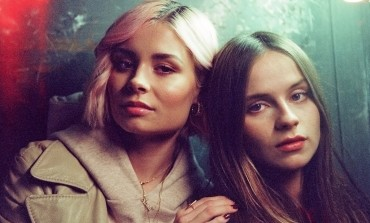 Gabrielle Aplin Releases Emotional 'Miss You 2' Video