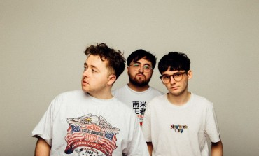 Vistas Announce Debut Album 'Everything Changes in the End'