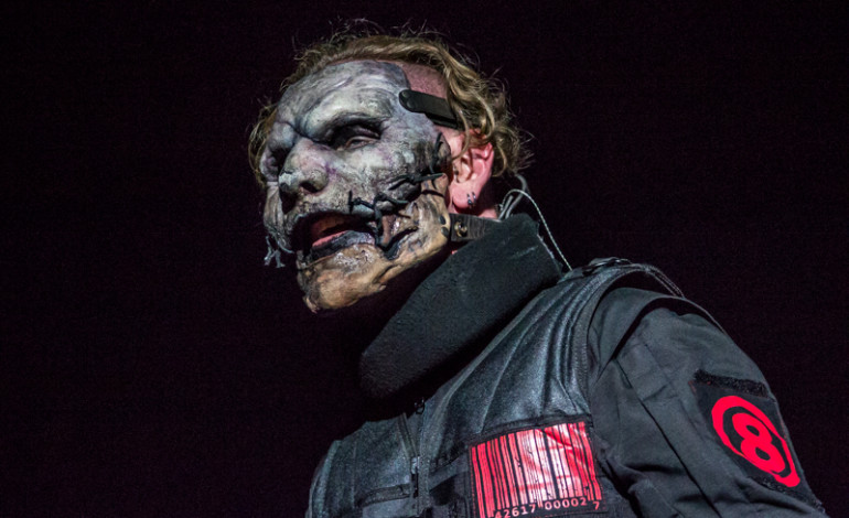 Slipknot Announce Meet & Greet In Birmingham With Mick Thomson