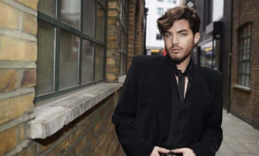 Big Year for Adam Lambert in UK: Headlining Manchester Pride, Touring in London, Dropping New LP