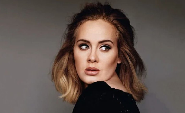 "Adele Addressing New Album, Asking Fans to Be ""Patient"""