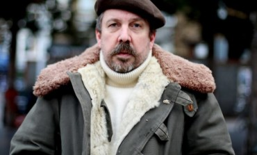 DJ and Producer Andrew Weatherall Has Passed Away
