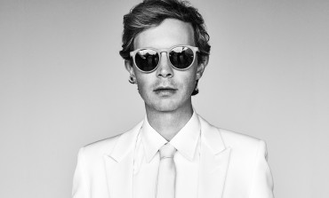 Beck Adds More Dates to 'Hyperspace' Tour in UK