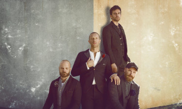 Coldplay Release EP and Short Film Exclusive to Apple Music