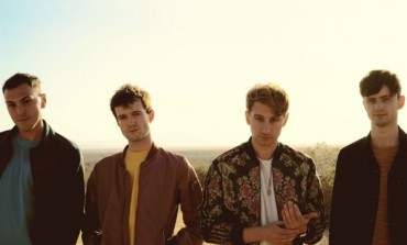 Glass Animals Launch Series 'Quarantine Covers' With Nirvana's 'Heart-Shaped Box'