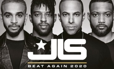 JLS Announce Reunion Tour Seven Years After Split