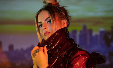 JoJo Announces UK Tour in Support of New Album 'Good to Know'