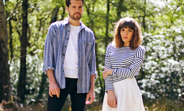 Oh Wonder is Back With New Album 'No One Else Can Wear Your Crown'