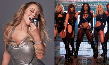 Mariah Carey and Pussycat Dolls Coming to Brighton & Hove Pride This Summer