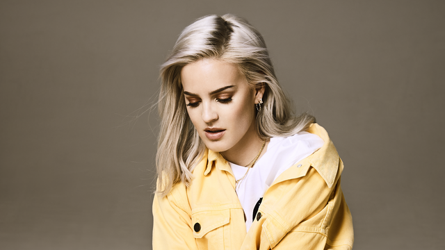 Anne-Marie Shares Studio Versions of Unreleased Songs on Twitter