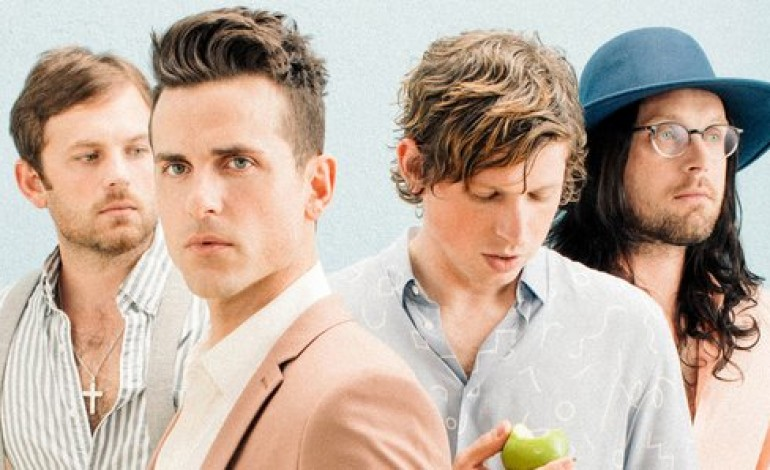 Kings of Leon Returns to UK for Three Massive Shows This Year
