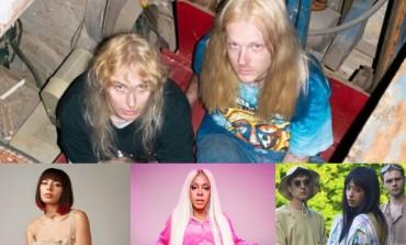 Charli XCX, Rico Nasty, & Kero Kero Bonito Join Force on 100 gecs' Remix of 'ringtone'