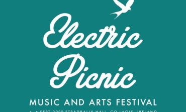 Electric Picnic 2020 Line Up Announced - Lewis Capaldi and Snow Patrol Included
