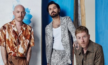 Biffy Clyro Announce Intimate Gigs on 2021 UK Tour