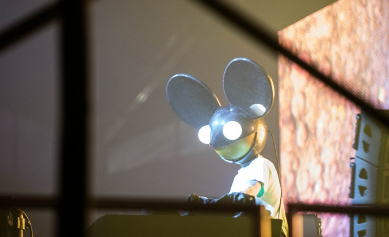 Deadmau5 V3 Cube Shows In London & Cork Rescheduled to June 2021