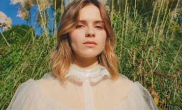 Gabrielle Aplin Reschedules Tour and Sells Unused Merchandise to Fans