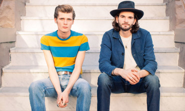 Hudson Taylor Releases New Album 'Loving Everywhere I Go', Tour in UK this March