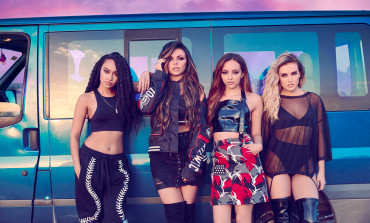 Little Mix's New Track 'Break Up Song' Debuts at Number 1