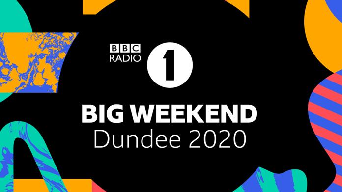 Radio 1's Big Weekend Goes Online