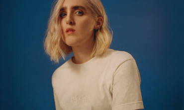 """Shura Premiers New Track """"elevator girl"""" with Ivy Sole"""