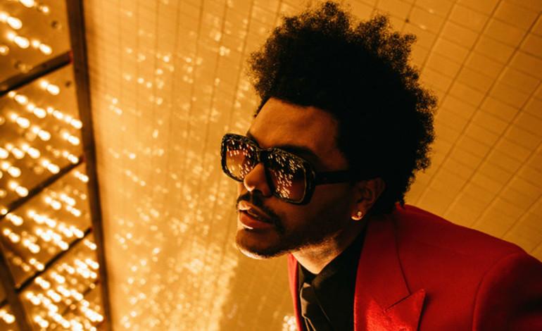 The Weeknd Postpones his EU and UK Tour Dates