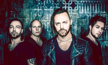 Bullet For My Valentine Release Their Own 'Waking The Demon' Honey Mead