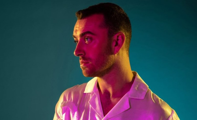 Sam Smith Will Drop New Single Tonight With Burna Boy