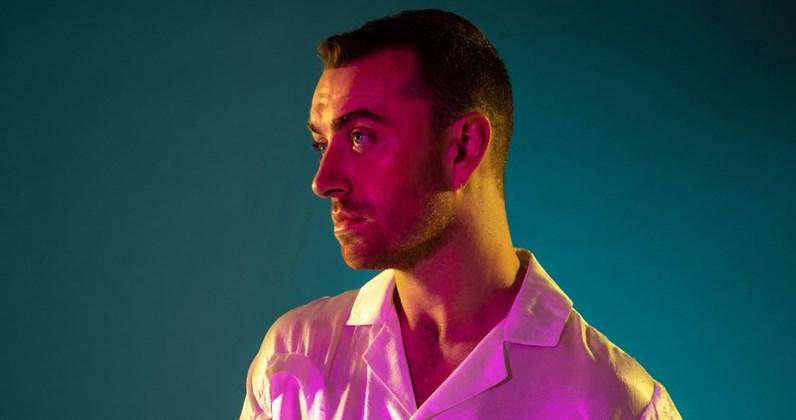 Sam Smith Announces New Album 'Love Goes' and Drops New Single 'Diamonds'
