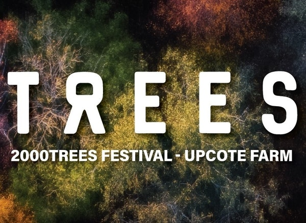 2000 Trees Festival Rescheduled to 2021