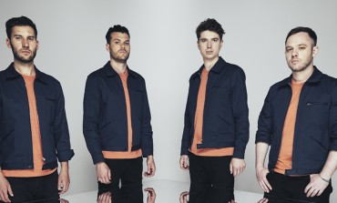 """Everything Everything Release New Single """"Planets"""""""